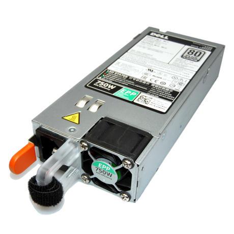 Dell 5RHVV PowerEdge R630 80 Plus Platinum 750W Power Supply | D750E-S6
